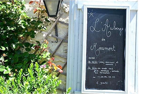 Miramont-de-Quercy l'Auberge