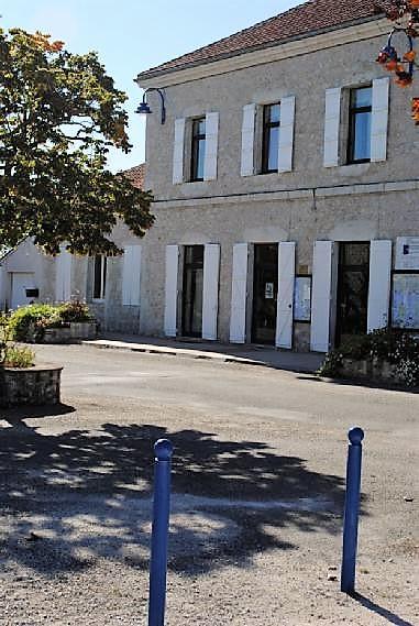 Miramont-de-Quercy mairie