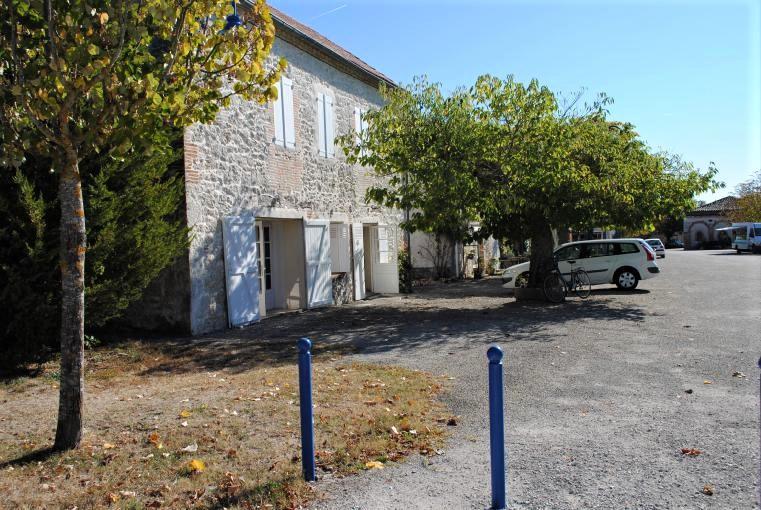 Miramont-de-Quercy point lecture